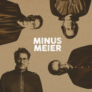 CD Cover Minus Meier