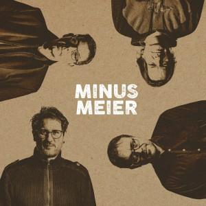 CD Cover Minus Meier